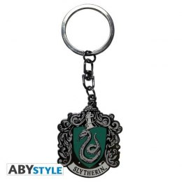 "Brelok - Harry Potter ""Slytherin"""