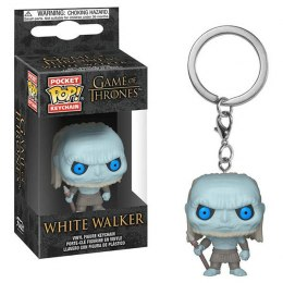 "Brelok - Gra o Tron ""POP White Walker"""