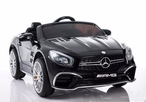 Auto na Akumulator Mercedes SL65 MP3 Czarny