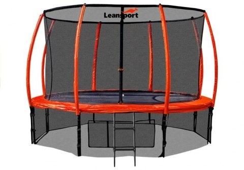 Trampolina LEAN SPORT BEST 12ft