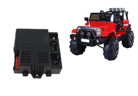Moduł Centralka do Auta na Akumulator Jeep WH88