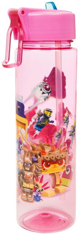 Bidon 600 ml Lego Movie 2