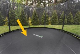 Mata do Trampoliny 8ft LEAN SPORT PRO